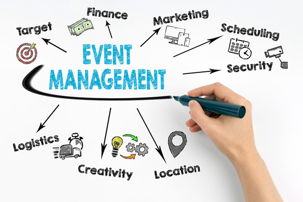 Image result for event management services