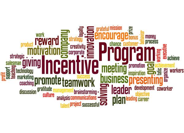 staff incentive ideas